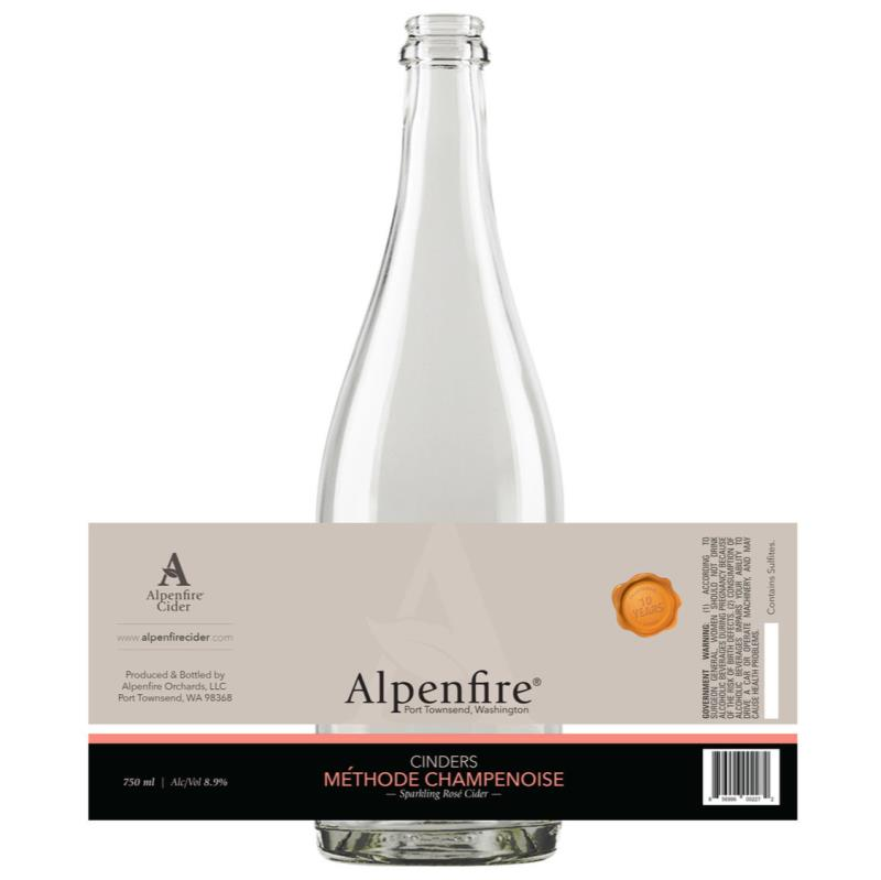 picture of Alpenfire Cider Cinders submitted by KariB