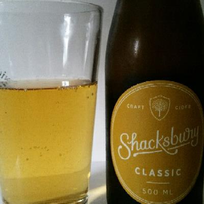 picture of Shacksbury Classic submitted by david