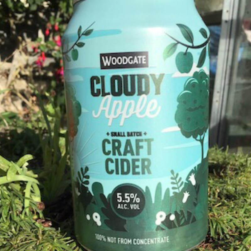 picture of Lidl Woodgate Cloudy Apple submitted by pubgypsy