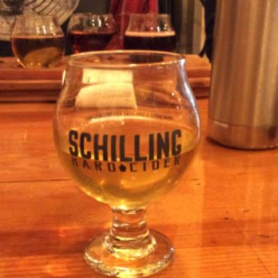 picture of Snowdrift Cider Co. Cornice submitted by herharmony23
