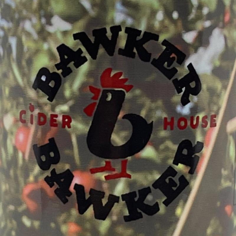 picture of Bawker Bawker Cider House Cranberry submitted by PricklyCider