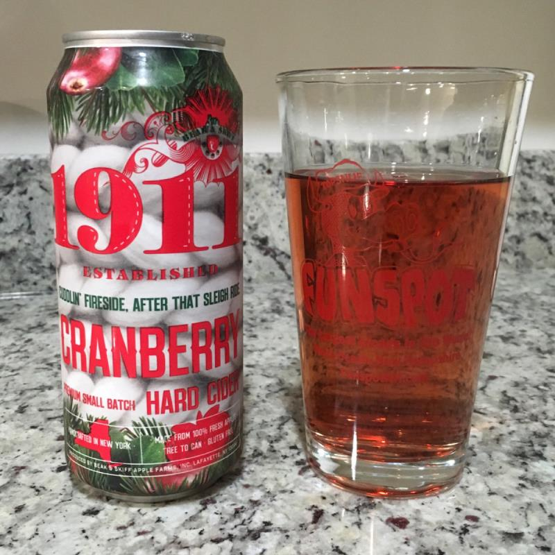 picture of 1911 Cranberry submitted by noses