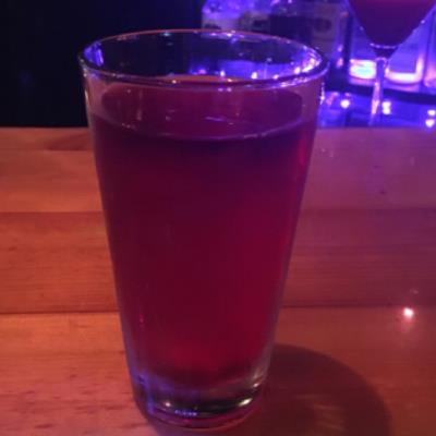 picture of Tieton Cider Works Cranberry submitted by Reena