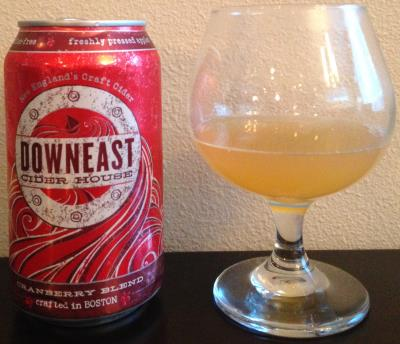 picture of Downeast Cranberry Blend submitted by cidersays