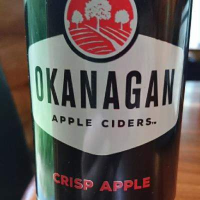 picture of Okanagan Apple Ciders Crisp Apple submitted by hmf213