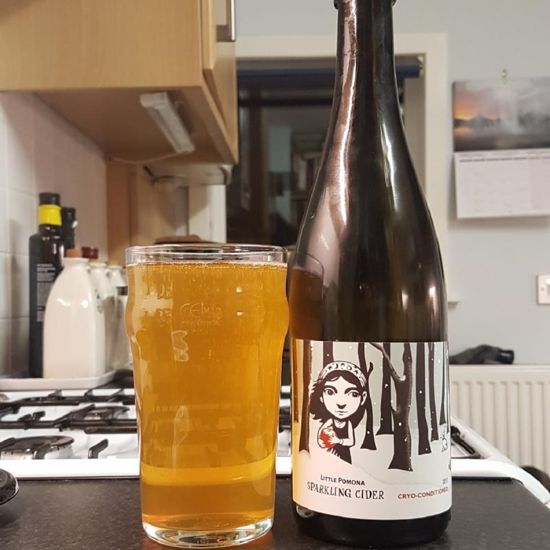 picture of Little Pomona Orchard & Cidery Cryo-Conditioned 2017 submitted by BushWalker