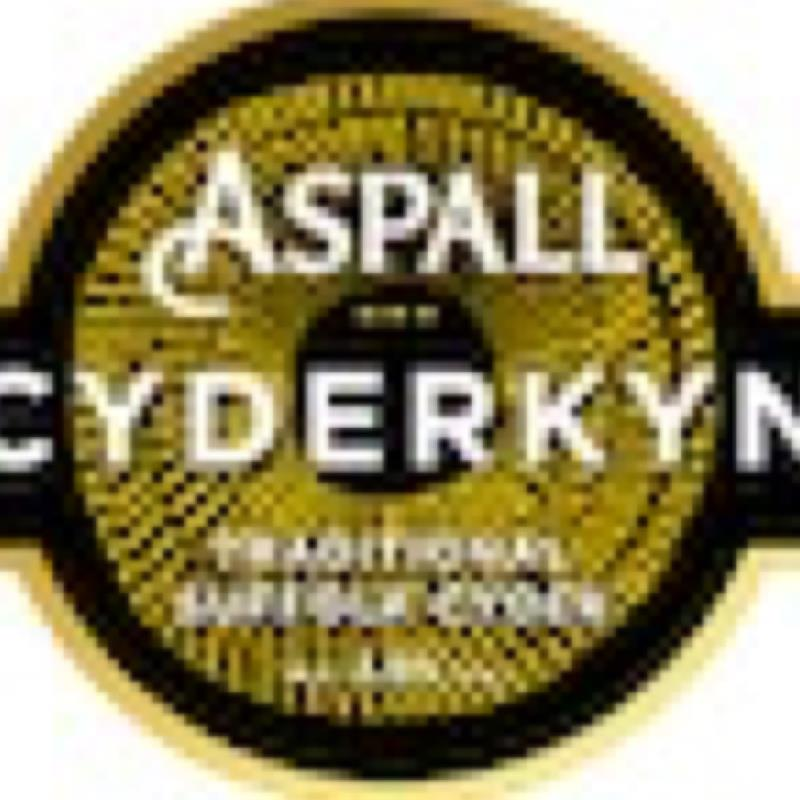 picture of Aspall Cyderkyn submitted by Judge