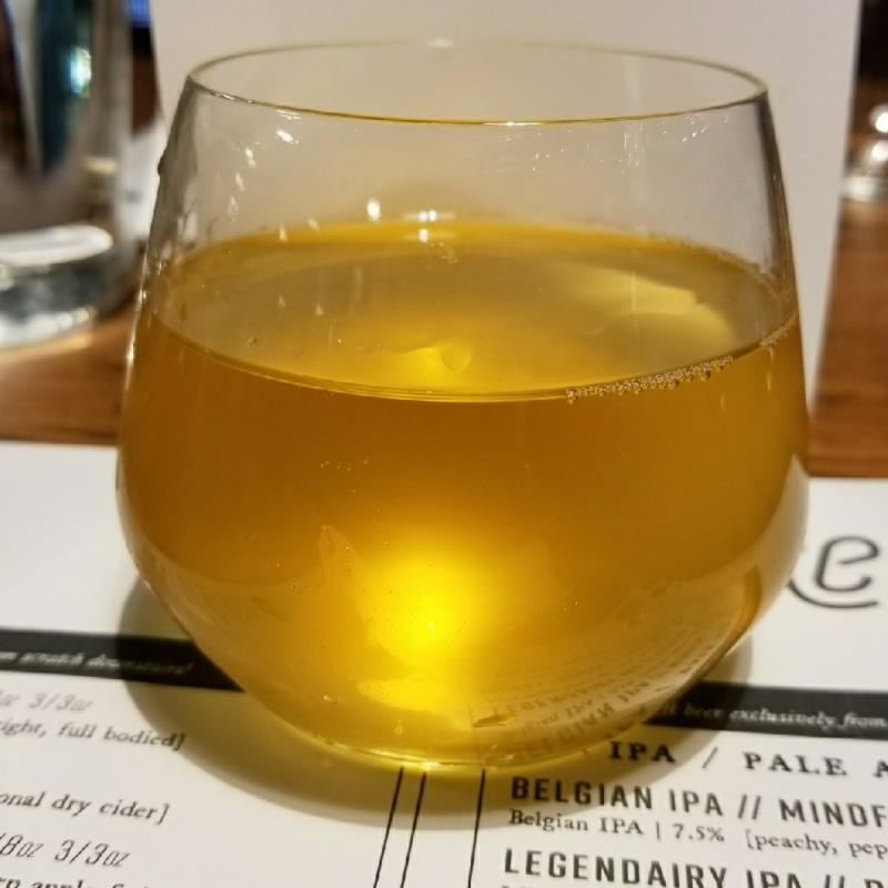 picture of Threadbare Cyser submitted by CiderTable