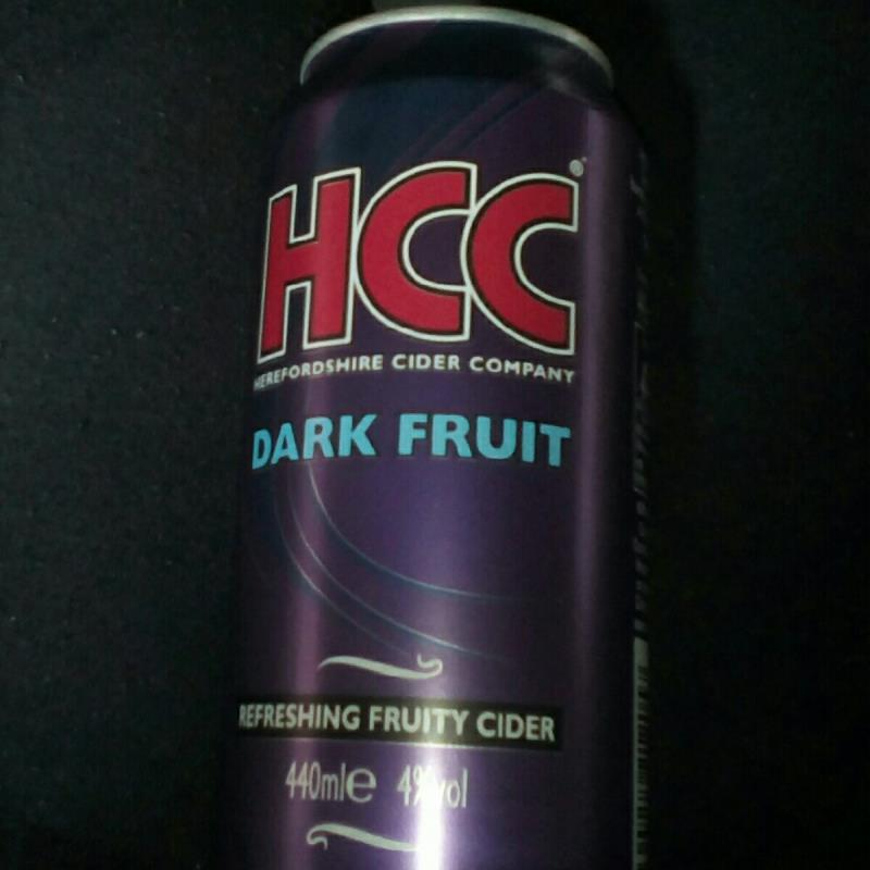 picture of Herefordshire Cider Company Dark Fruit submitted by pubgypsy