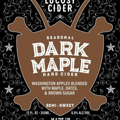 picture of Locust cider Dark Maple submitted by KariB