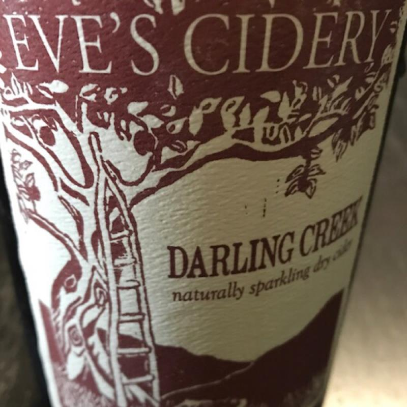 picture of Eve's Cidery Darling Creek submitted by KariB