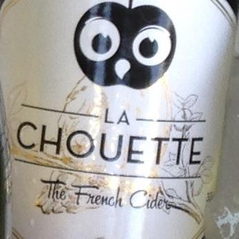 picture of La Chouette Demi-Sec submitted by cidersays