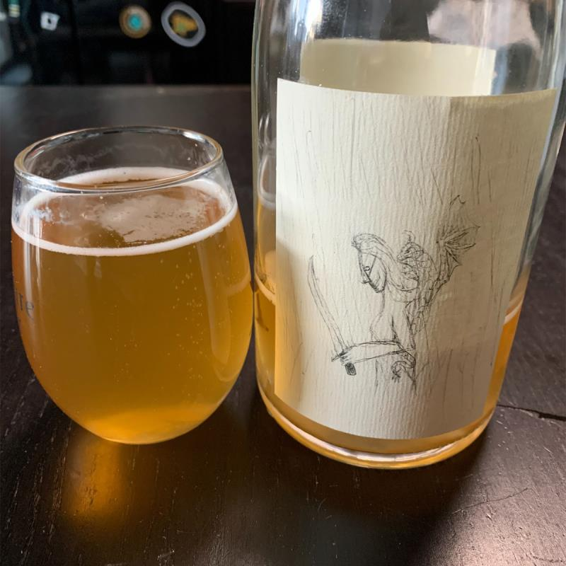 picture of Eve's Cidery DeRidder submitted by KariB
