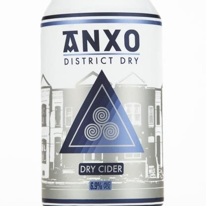 picture of ANXO District Dry submitted by KariB