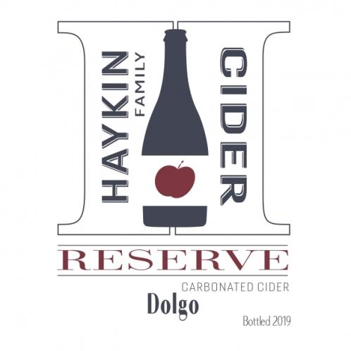 picture of Haykin Family Cider Dolgo submitted by KariB