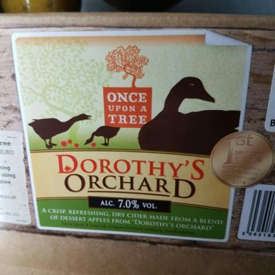 picture of Once Upon A Tree Dorothy's Orchard submitted by danlo