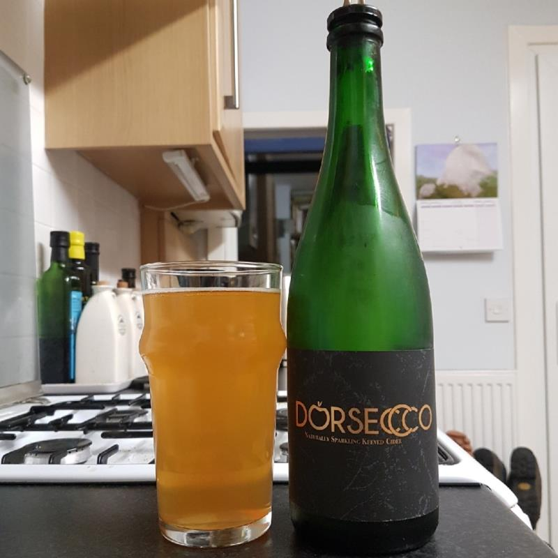 picture of Cranborne Chase Cider Dorsecco submitted by BushWalker