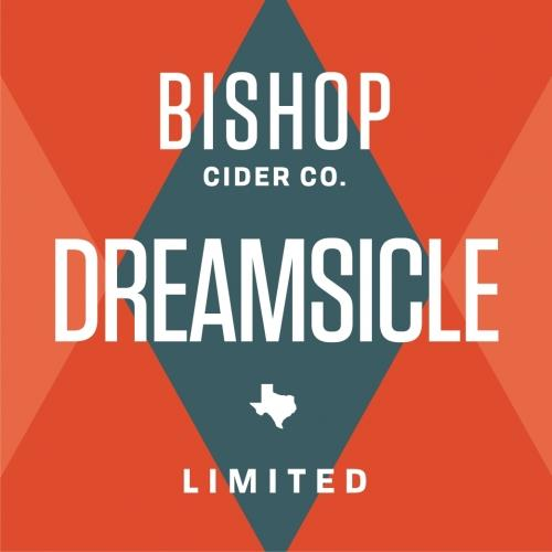 picture of Bishop Cider Co. Dreamsicle submitted by KariB