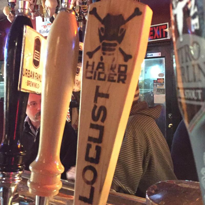 picture of Locust cider Dry submitted by herharmony23