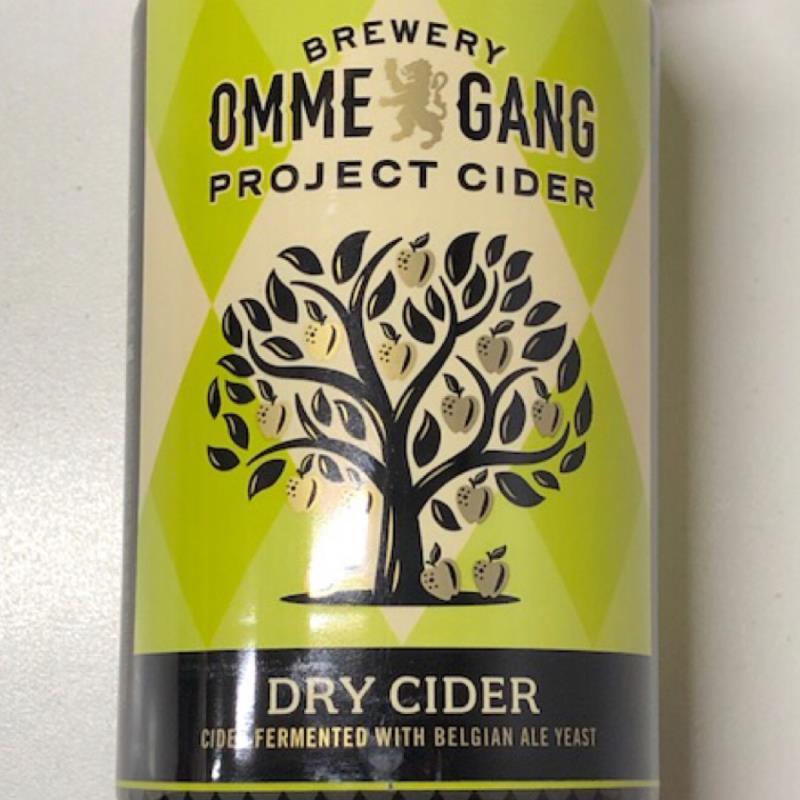 picture of Ommegang Brewery Dry Cider submitted by PricklyCider