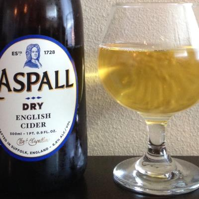 picture of Aspall Dry English Cider submitted by cidersays