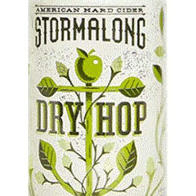 picture of Stormalong Dry Hop submitted by KariB