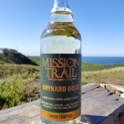 picture of Mission Trail Dryhard gold submitted by KariB