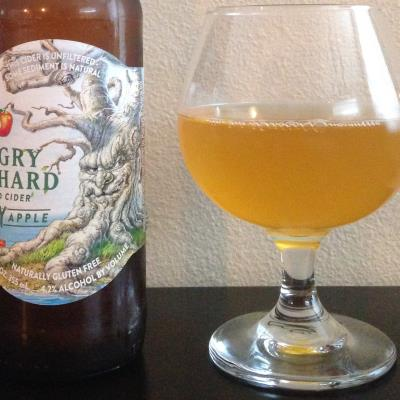 picture of Angry Orchard Easy Apple submitted by cidersays