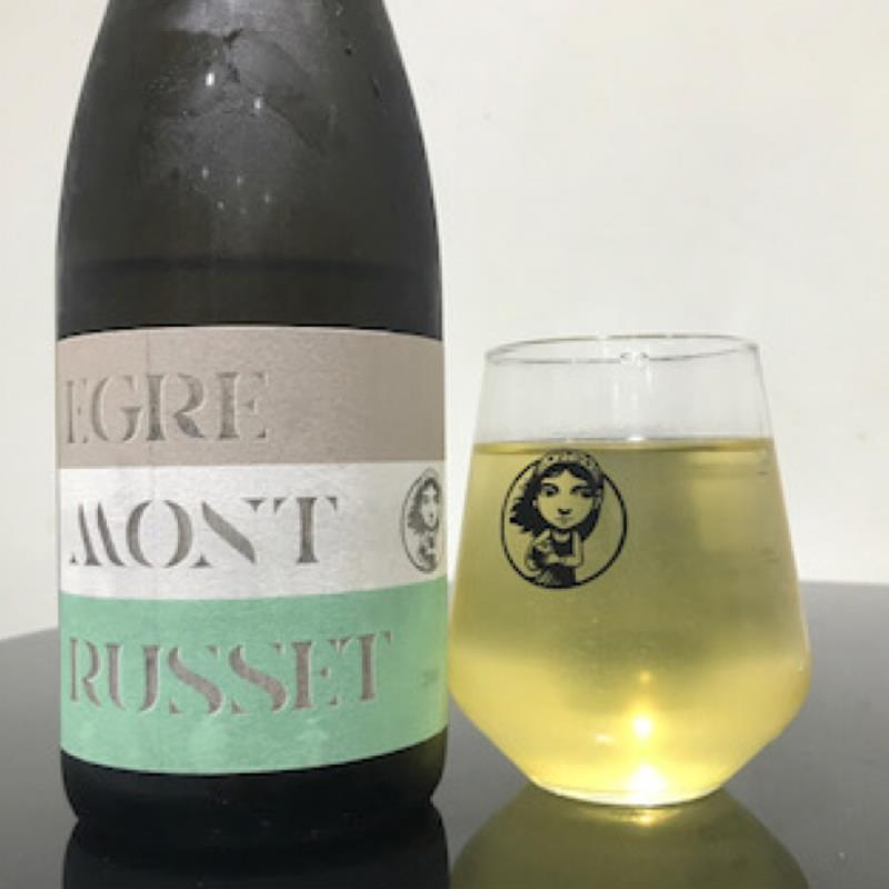 picture of Little Pomona Orchard & Cidery Egremont Russet 2019 submitted by Judge