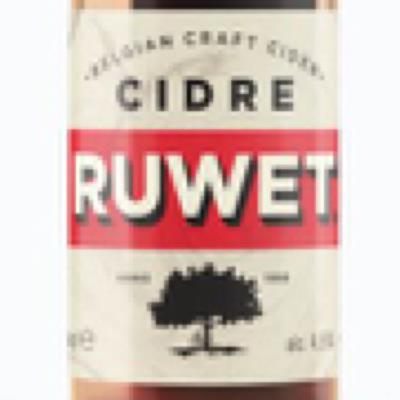 picture of Cidre Ruwet Elderberry submitted by Baptiste