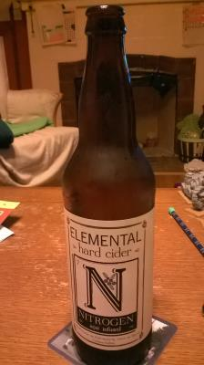 picture of Elemental Elemental Nitrogen Acai submitted by Slainte