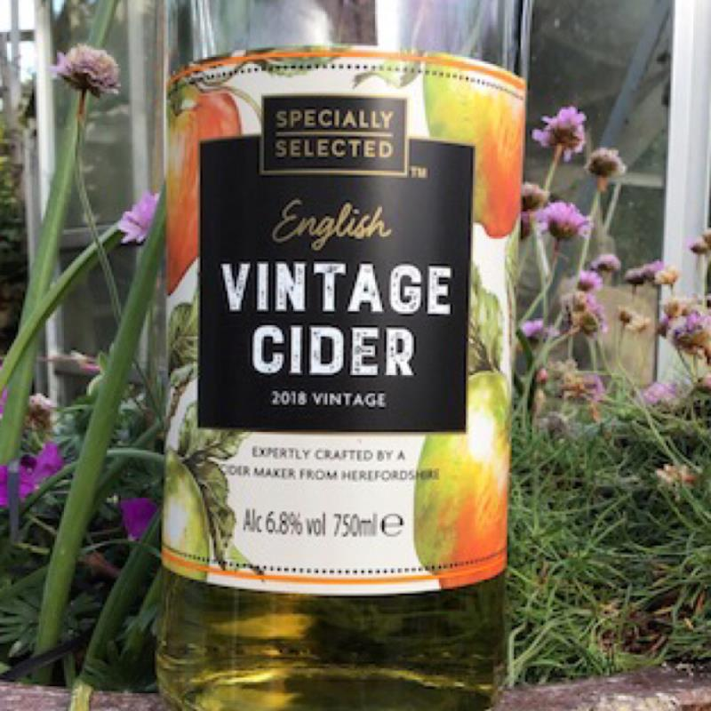 picture of Westons Cider English Vintage 2018 submitted by pubgypsy