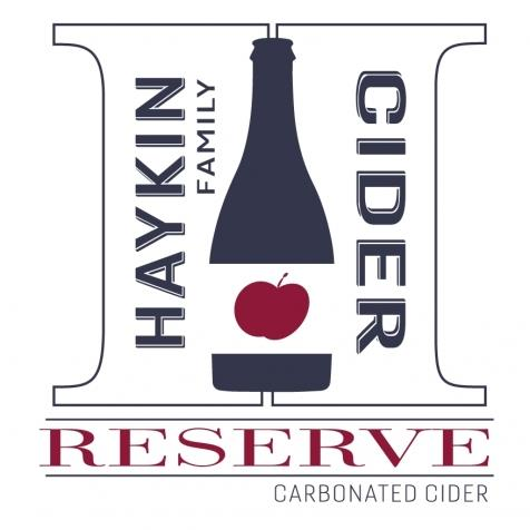 picture of Haykin Family Cider Enigma | Sops of Wine submitted by KariB