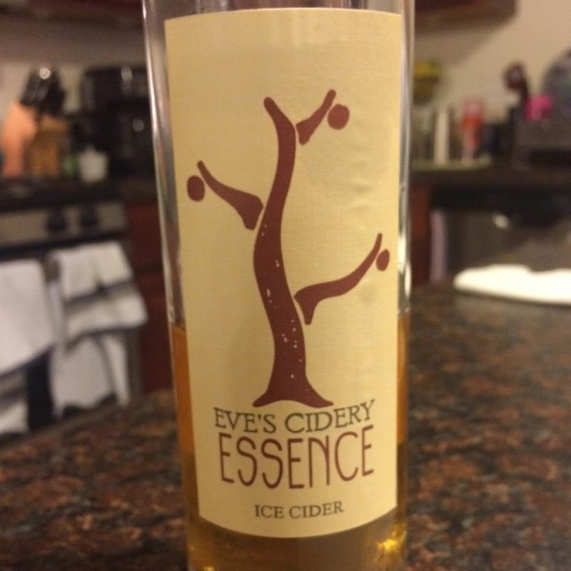picture of Eve's Cidery Essence submitted by Fro
