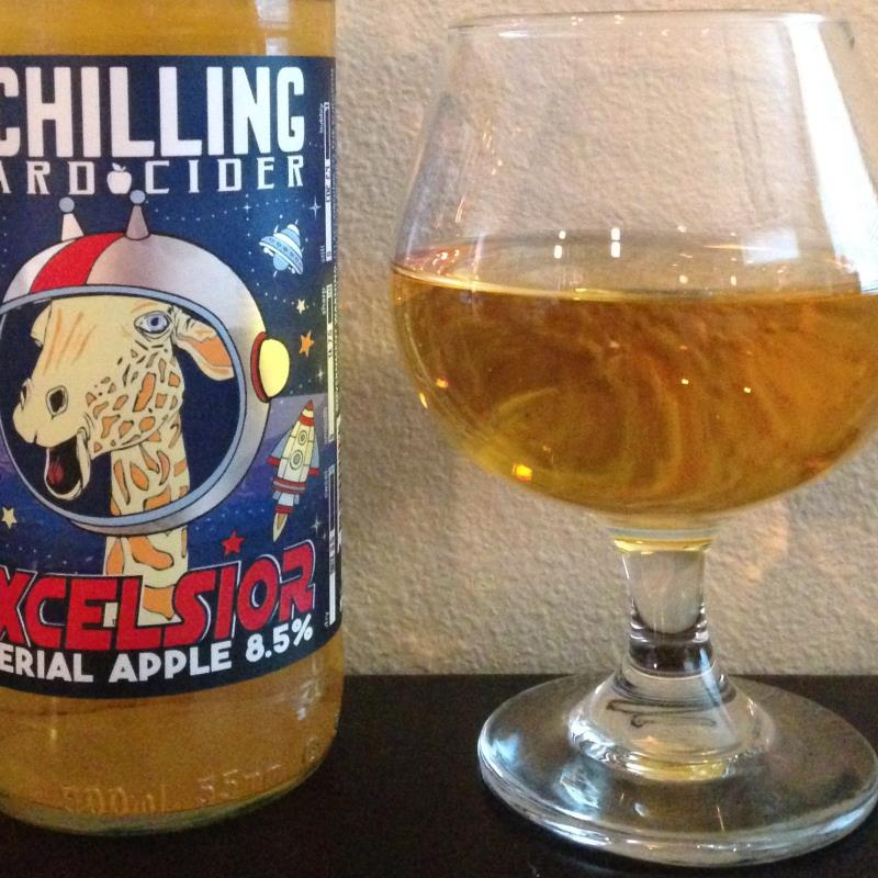 picture of Schilling Cider Excelsior submitted by cidersays