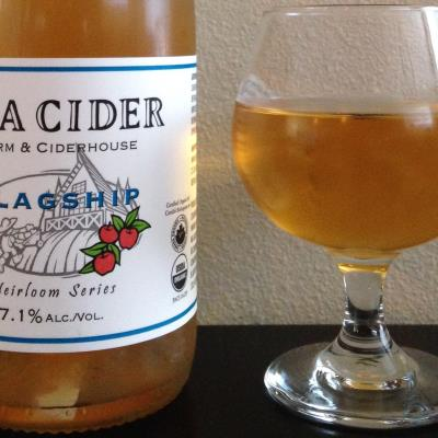 picture of Sea Cider Flagship submitted by cidersays