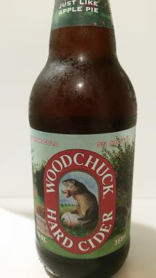 picture of Woodchuck Fall Harvest submitted by david
