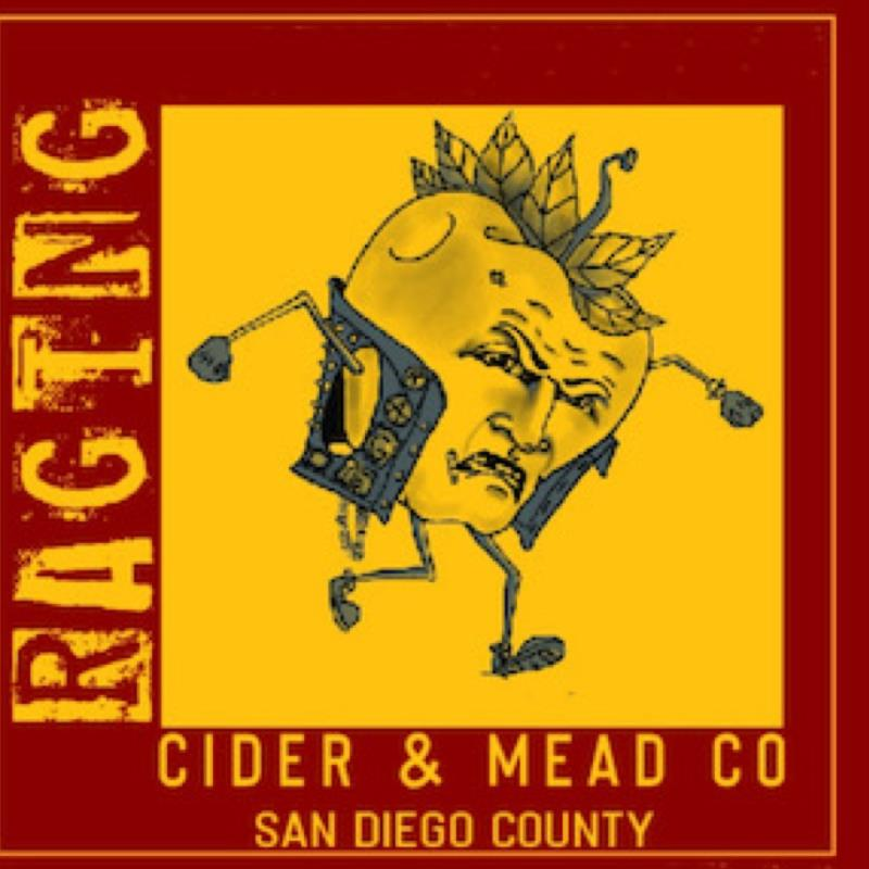 picture of Raging Cider and Mead Farmer's Blend submitted by KariB