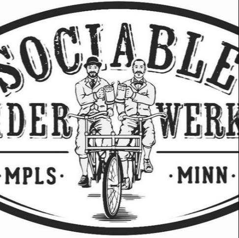 picture of Sociable Cider Werks Fat Bike submitted by KariB