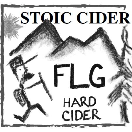 picture of Stoic Cider Flagstaff Neighborhood Cider submitted by KariB