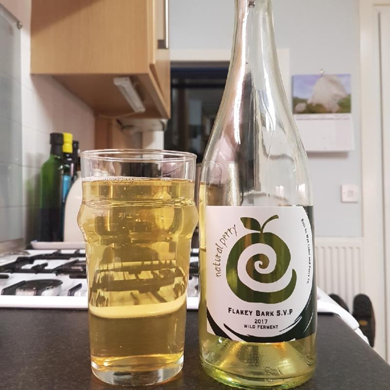 picture of Ross-on-Wye Cider & Perry Co Flaky Bark submitted by BushWalker