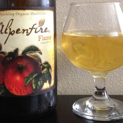 picture of Alpenfire Cider Flame submitted by cidersays