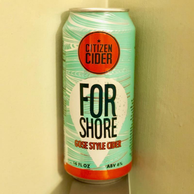 picture of Citizen Cider For Shore submitted by Cideristas