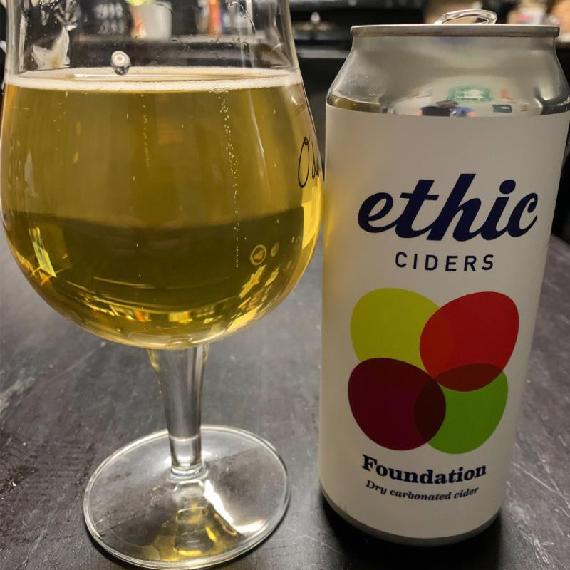 picture of Ethic Ciders Foundation submitted by KariB