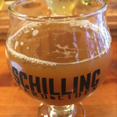 picture of Schilling Cider French Bitter submitted by kiyose