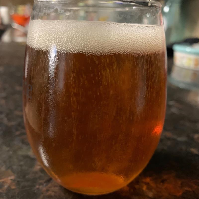 picture of Eve's Cidery Frequin Rouge submitted by KariB