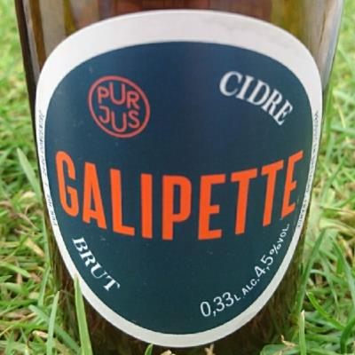 picture of Galipette Galipette Brut submitted by Sonnendeck