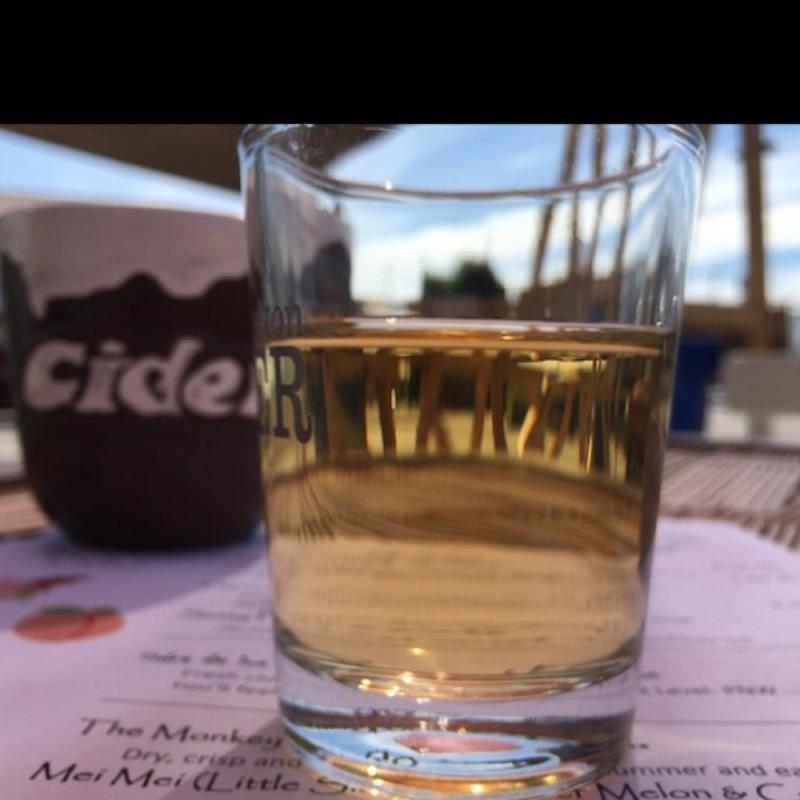 picture of Republic of Cider George's WA Cider submitted by kiyose