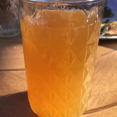 picture of Finnriver Cidery Ginger Bug submitted by keltikchick