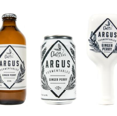picture of Argus Cidery Ginger Perry submitted by lizsavage